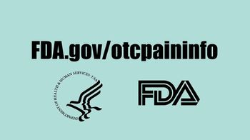 Food & Drug Administration TV Spot, 'Acetaminophen' - Thumbnail 9