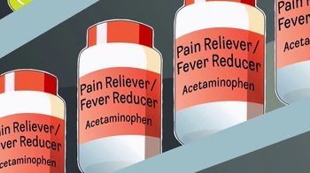 Food & Drug Administration TV Spot, 'Acetaminophen' - Thumbnail 3