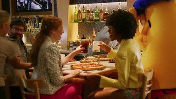 Mellow Mushroom Pizza Bakers TV Spot, 'For the Win'