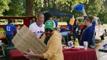 Mellow Mushroom Pizza Bakers TV Spot, 'For the Win' - Thumbnail 7