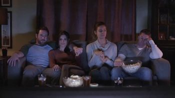 Harrah's Cherokee Casino Resort TV Spot, 'Movie Night' - Thumbnail 1