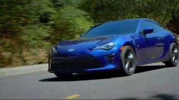 Toyota Big Event TV Spot, 'Sporty Styling' [T2] - Thumbnail 3