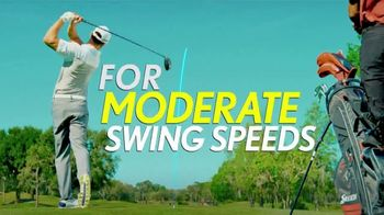 Srixon Golf Q-Star Tour TV Spot, 'Soft Core'