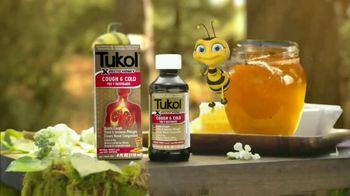 Tukol Honey TV Spot, 'Multi-Symptom Formula' - Thumbnail 10