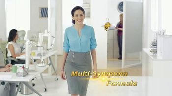 Tukol Honey TV Spot, 'Multi-Symptom Formula'