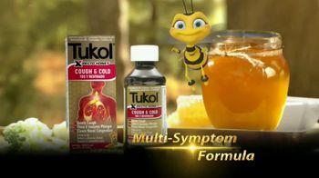 Tukol Honey TV Spot, 'Multi-Symptom Formula' - Thumbnail 5