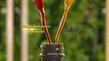 Tukol Honey TV Spot, 'Multi-Symptom Formula' - Thumbnail 6