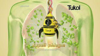 Tukol Honey TV Spot, 'Multi-Symptom Formula' - Thumbnail 7