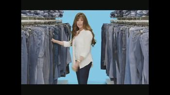 Nutrisystem DNA Body Blueprint TV Spot, 'Jeans: Free DNA Kit+ Shakes' Featuring Marie Osmond - 138 commercial airings
