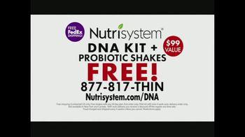 Nutrisystem DNA Body Blueprint TV Spot, 'Jeans: Free DNA Kit+ Shakes' Featuring Marie Osmond - Thumbnail 10