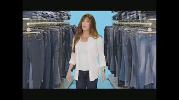 Nutrisystem DNA Body Blueprint TV Spot, 'Jeans: Free DNA Kit+ Shakes' Featuring Marie Osmond - Thumbnail 2