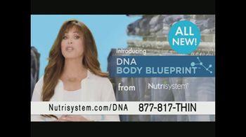 Nutrisystem DNA Body Blueprint TV Spot, 'Jeans: Free DNA Kit+ Shakes' Featuring Marie Osmond