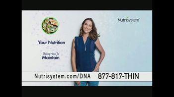 Nutrisystem DNA Body Blueprint TV Spot, 'Jeans: Free DNA Kit+ Shakes' Featuring Marie Osmond - Thumbnail 4