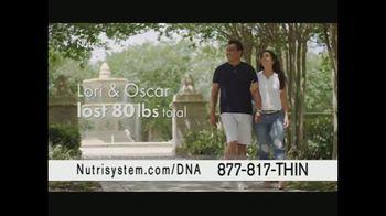 Nutrisystem DNA Body Blueprint TV Spot, 'Jeans: Free DNA Kit+ Shakes' Featuring Marie Osmond - Thumbnail 5