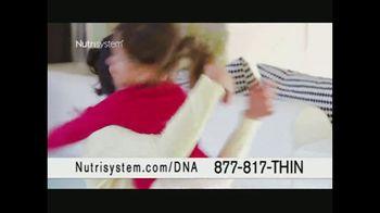 Nutrisystem DNA Body Blueprint TV Spot, 'Jeans: Free DNA Kit+ Shakes' Featuring Marie Osmond - Thumbnail 9