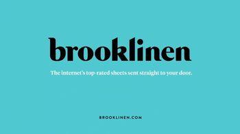 Brooklinen TV Spot, 'No Better Feeling' - Thumbnail 9