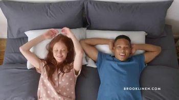 Brooklinen TV Spot, 'No Better Feeling' - Thumbnail 2