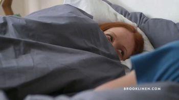 Brooklinen TV Spot, 'No Better Feeling' - Thumbnail 4