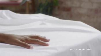 Brooklinen TV Spot, 'No Better Feeling' - Thumbnail 5