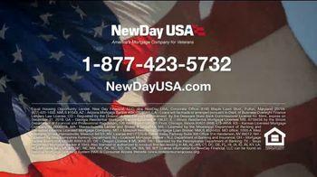 NewDay 100 VA Cash Out Loan TV Spot, 'Customer Portrayal' - Thumbnail 9