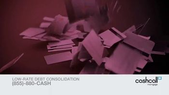 CashCall Mortgage TV Spot, 'First Class' - Thumbnail 4