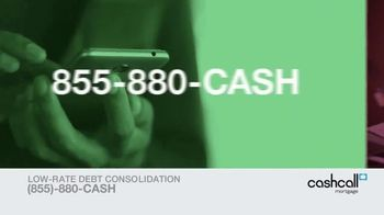 CashCall Mortgage TV Spot, 'First Class' - Thumbnail 5