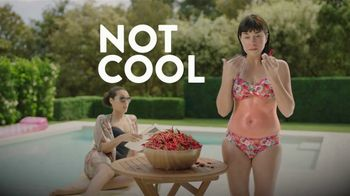 CoolSculpting TV Spot, 'Chili Pepper Sweat-Out to Lose Stubborn Fat?'