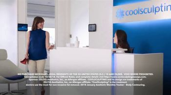 CoolSculpting TV Spot, 'Chili Pepper Sweat-Out to Lose Stubborn Fat?' - Thumbnail 9
