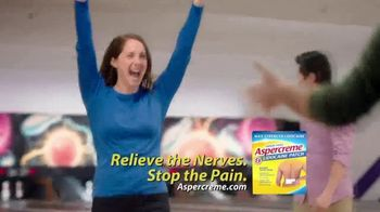 Aspercreme Lidocaine Patch XL TV Spot, 'Bowling' - Thumbnail 6
