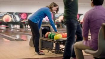 Aspercreme Lidocaine Patch XL TV Spot, 'Bowling'