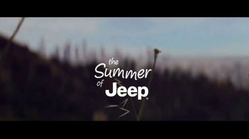 Jeep: Summer of Jeep TV Spot, 'Sold Out' Song by OneRepublic [T1] - Thumbnail 1
