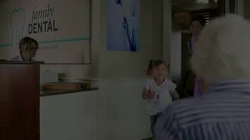 Physicians Mutual TV Spot, 'You Should, Grandma' - Thumbnail 1
