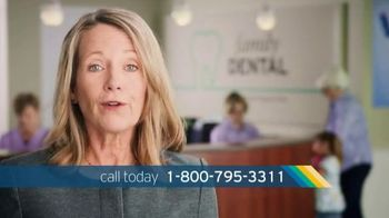 Physicians Mutual TV Spot, 'You Should, Grandma' - Thumbnail 5
