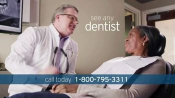 Physicians Mutual TV Spot, 'You Should, Grandma' - Thumbnail 8
