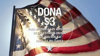 Macy's The Big Give Back TV Spot, 'Dona $3 dólares' [Spanish] - Thumbnail 4