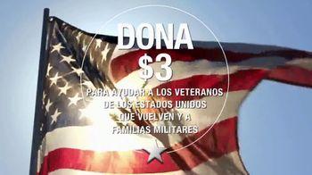 Macy's The Big Give Back TV Spot, 'Dona $3 dólares' [Spanish] - Thumbnail 5