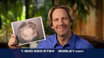 Bosley TV Spot, 'Choices' - Thumbnail 4