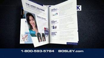 Bosley TV Spot, 'Choices' - Thumbnail 8