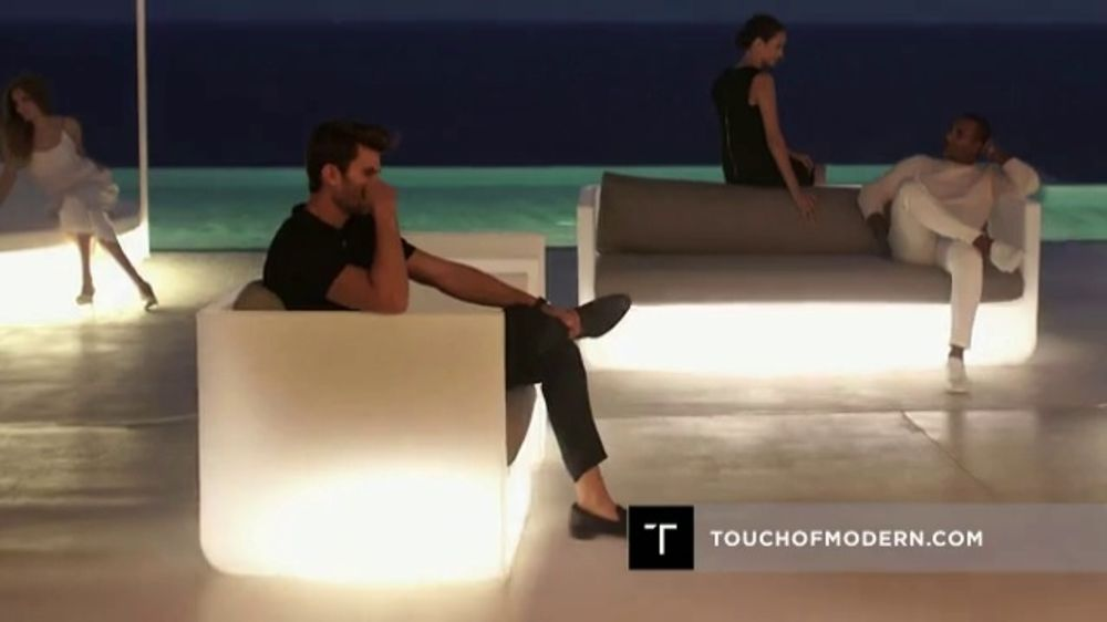 Touch Of Modern Tv Commercial Novel And Noteworthy