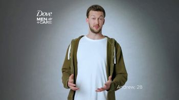 Dove Men+Care Antiperspirant TV Spot, 'Protects Differently' - Thumbnail 4