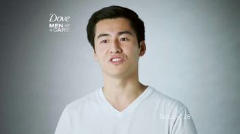 Dove Men+Care Antiperspirant TV Spot, 'Protects Differently' - Thumbnail 6