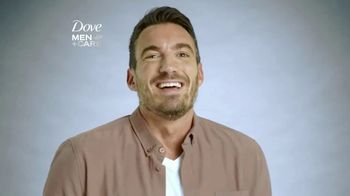 Dove Men+Care Antiperspirant TV Spot, 'Protects Differently'