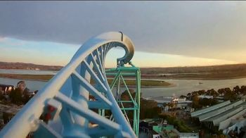 SeaWorld Electric Eel TV Spot, 'Tallest and Fastest'