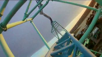 SeaWorld Electric Eel TV Spot, 'Tallest and Fastest' - Thumbnail 3