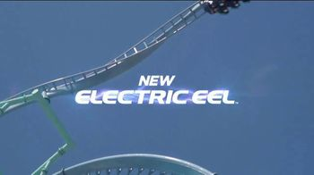 SeaWorld Electric Eel TV Spot, 'Tallest and Fastest' - Thumbnail 4