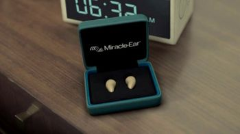 Miracle-Ear TV Spot, 'Just One Hearing Test: Free Trial' - Thumbnail 1