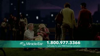 Miracle-Ear TV Spot, 'Just One Hearing Test: Free Trial' - Thumbnail 9