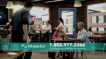 Miracle-Ear TV Spot, 'Just One Hearing Test: Free Trial' - Thumbnail 2