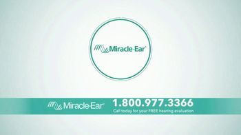 Miracle-Ear TV Spot, 'Just One Hearing Test: Free Trial' - Thumbnail 5