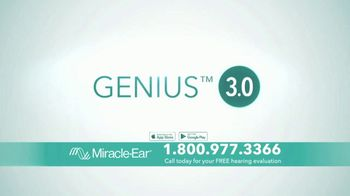 Miracle-Ear TV Spot, 'Just One Hearing Test: Free Trial' - Thumbnail 6
